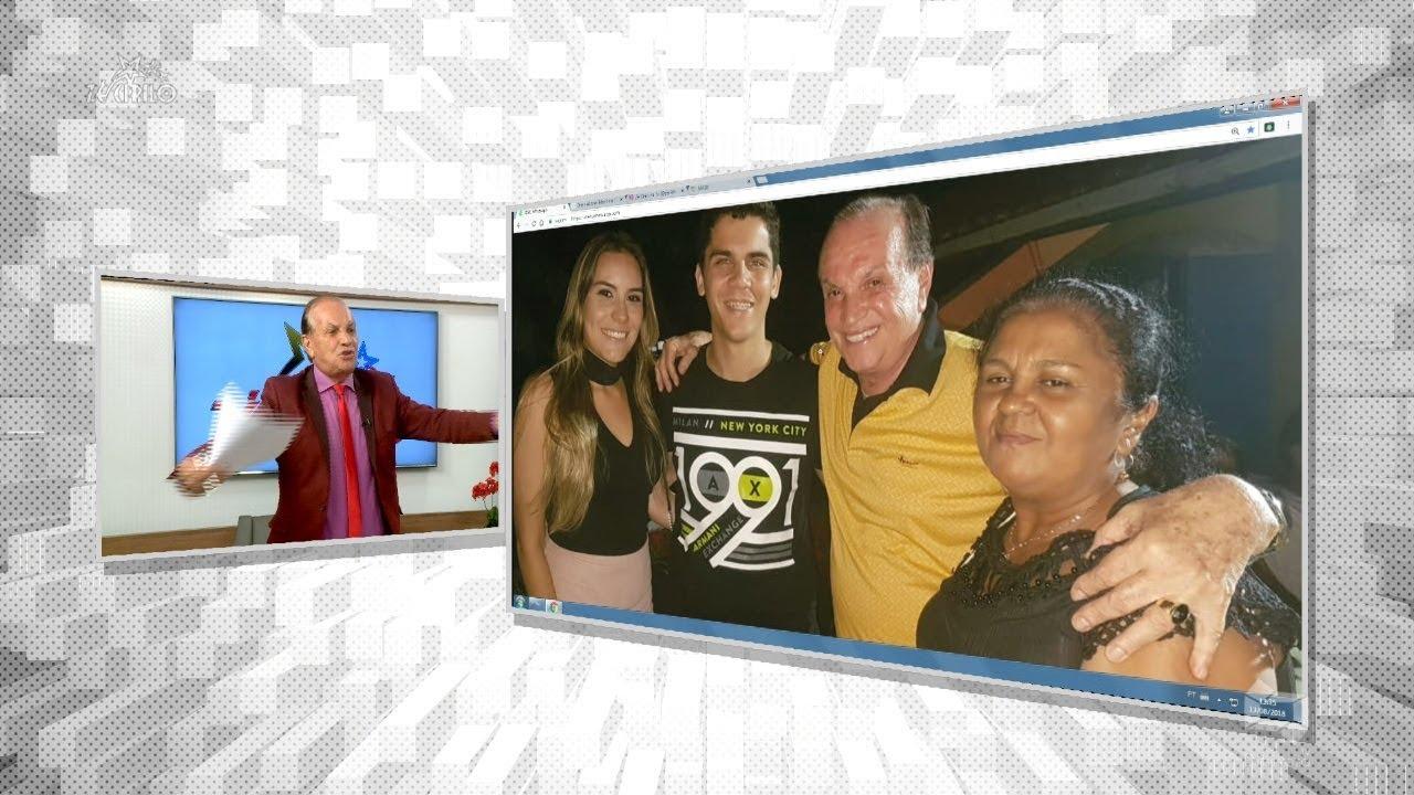 b47798020 FERNANDO MELO AMBEV FESTA DIA DOS PAIS IATE CLUBE - YouTube