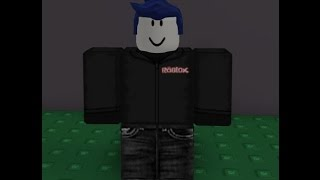 MY BRAND NEW ACCOUNT ON ROBLOX (ROBLOX)