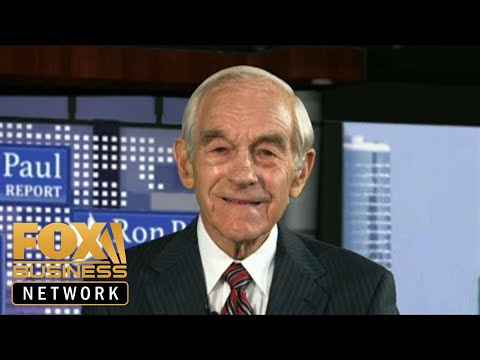 The penalty of tariffs is on American consumers: Ron Paul