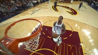 Top 10 nba dunks of the week: 2/21-2/27