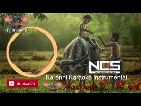 Kayan instrumental- Congo Peka Khlai