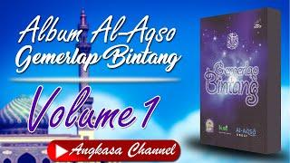Album Sholawat Gemerlap Bintang Al Aqso Volume 1 Full HD Music