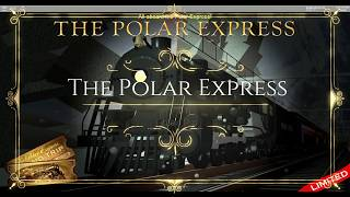 The Polar Express | Terminal Railways | ROBLOX