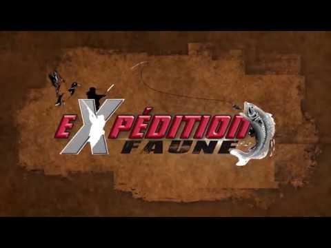 Expédition Faune épisode 7 Ron Fournier lac Deux Montagnes