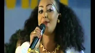 Feven Tsegay - Cinema Roma - 2015 Eritrean Music