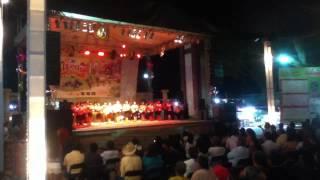 San Pablo Huixtepec CONCIERTO DE GUITARRAS