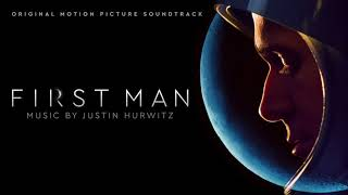 """""""Houston (from First Man)"""" by Justin Hurwitz"""