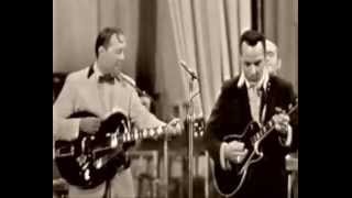 Bill Haley and the Comets - Tequila (live in Belgium 1958)