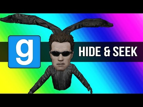 Thumbnail: Gmod Hide and Seek - Helicopter Edition! (Garry's Mod)