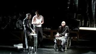 Dracula - Eine MusikTanzTheater Produktion - Teaser