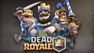 Why Is Clash Royale Dying?