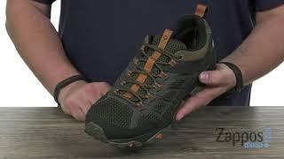 Merrell Moab FST 2 Low Waterproof SKU: 9065571