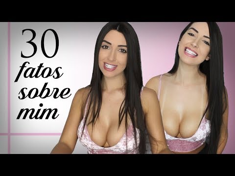 50 Fatos sobre mim, ou quase | Tá, Querida! thumbnail
