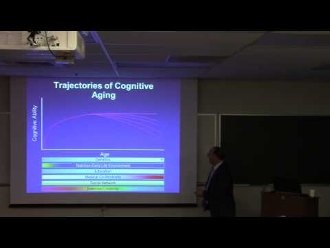 Neuroscience of Healthy Aging and Dementia