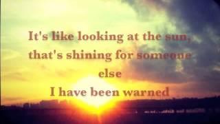 Acoustic Original Demo {looking At The Sun}