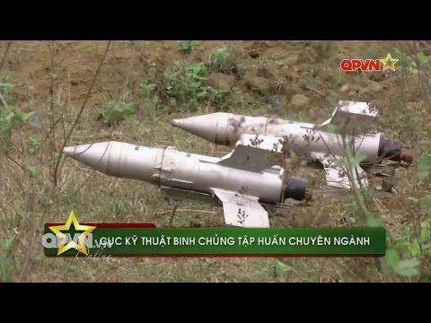 Hé lộ tên lửa chống tăng B72 của Quân đội Việt Nam