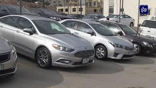 حالة من الإرباك لتجار السيارت بعد قرار إلغاء تمديد الإعفاءات الضريبية على السيارات الهجينة