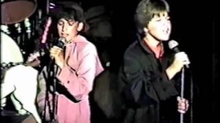 ENOUGH IS ENOUGH - Jerry Sharell & Martika (Marta Marrero) - 1982