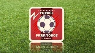 Atlético Uruguay (Concepción del Uruguay) 0 - 2 Libertad (Concordia)