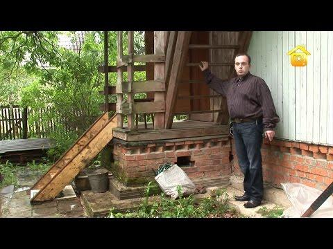 ПМЖ на даче. Готовим садовый домик к переезду  // FORUMHOUSE