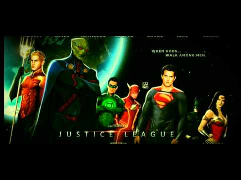 Justice league crisis on two earths soundtrack