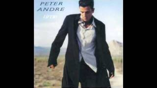 Watch Peter Andre Nobody Knows video