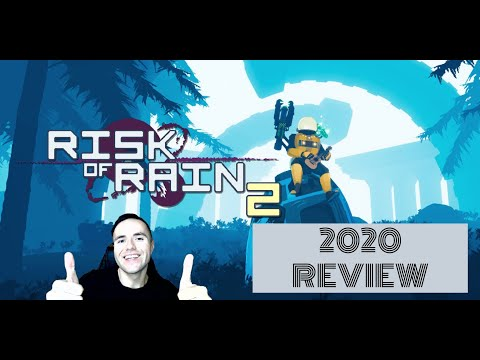 RISK OF RAIN 2 REVIEW 2020 (5 Months Later) ★☆★ BEST PC GAME OF 2019 ★☆★