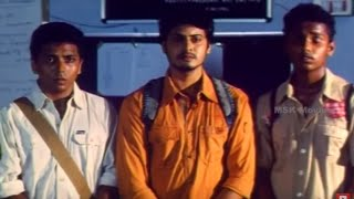 "Principal Warns Karthik& Friends - ""Karthik Anitha"" Tamil Movie Scenes"