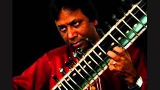 Shahid Parvez Khan  Raga Bhimpalasi  Live