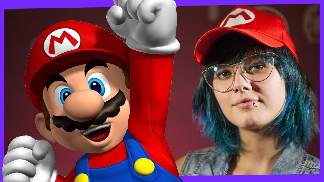 23 Cosas Que No Sabías: Mario Bros