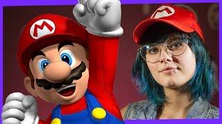 23 Cosas Que No Sabías: Mario Bros.