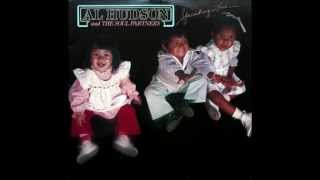Al Hudson And The Soul Partners  -  Spread Love