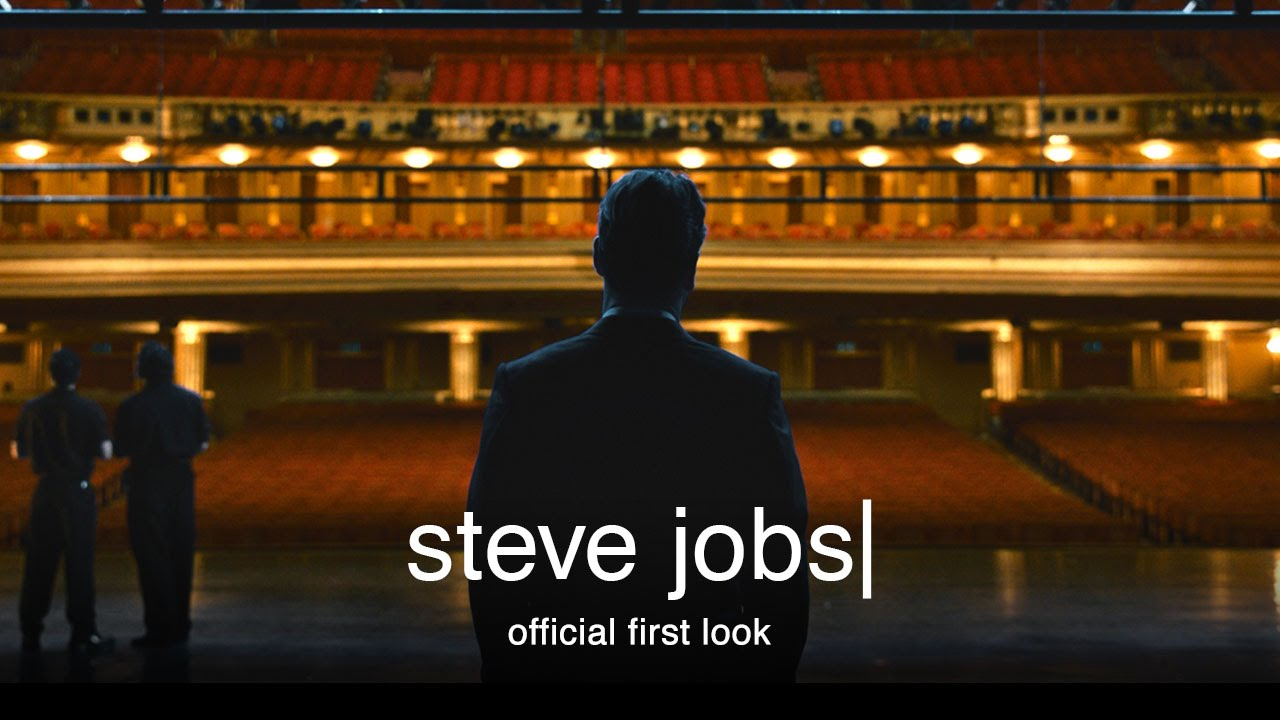 Trailer Film Steve Jobs (2015)