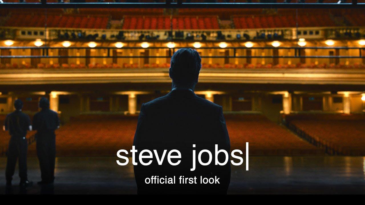 Trailer Film Steve Jobs (2015)
