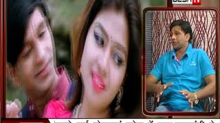 Khasbaat Program -NANDA SINHA - ACTOR AND PRODUCER ( DESH TV NEWS) Part- 1