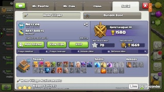 the wonders of clash of clans town hall 5