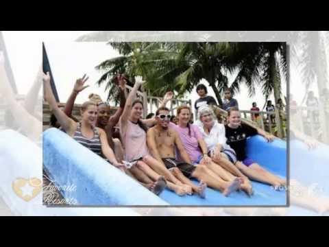 Airai Water Paradise Hotel and Spa - Palau Koror