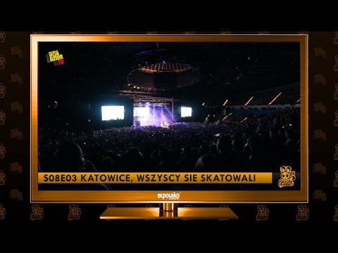 Follow The Rabbit TV S08E03: Katowice, wszyscy się skatowali