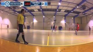 rsum dh bretagne futsal j 13 celta club futsal a vs saint brieuc unvsti cesson sevign