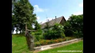 Łukawica i Pizuny - Roztocze Wschodnie
