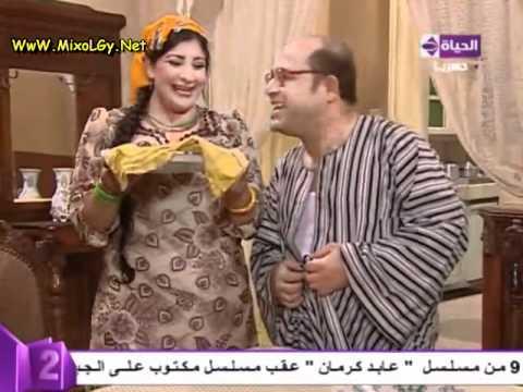 (Maktoub 3ala Algebien) Series Ep 09 / مسلسل (مكتوب على الجبين) الحلقة 09