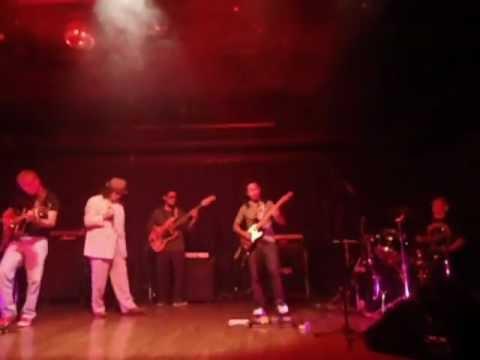 Kazane Blues – Sem Jeito – CCBNB – 2011.wmv