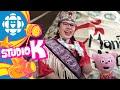 Cottonball | How To Pow Wow | CBC Kids