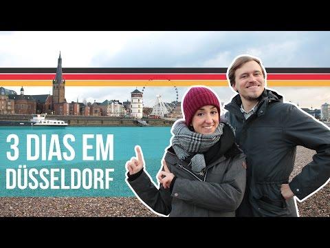 O que fazer em Düsseldorf - Viajando pela Alemanha - Alemanizando