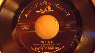 Watch Fats Domino Wigs video