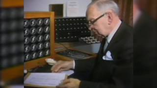 Radionics Interview With R  Murray Denning
