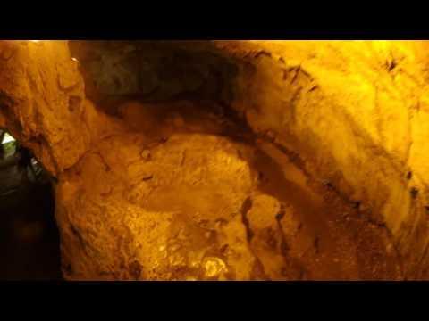 Recorrido completo por las Cuevas de Zugarramurdi