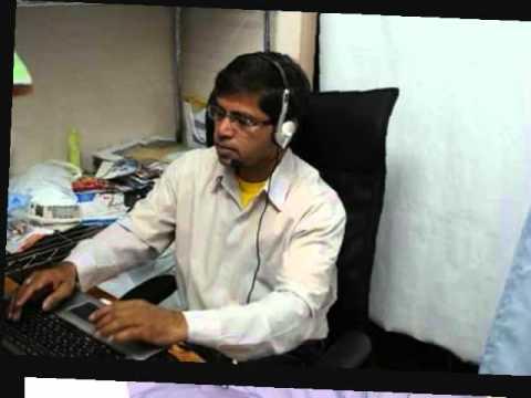 P.R.Placid-Interview-NHK Radio Bangla Bibhagh-1st Part.wmv