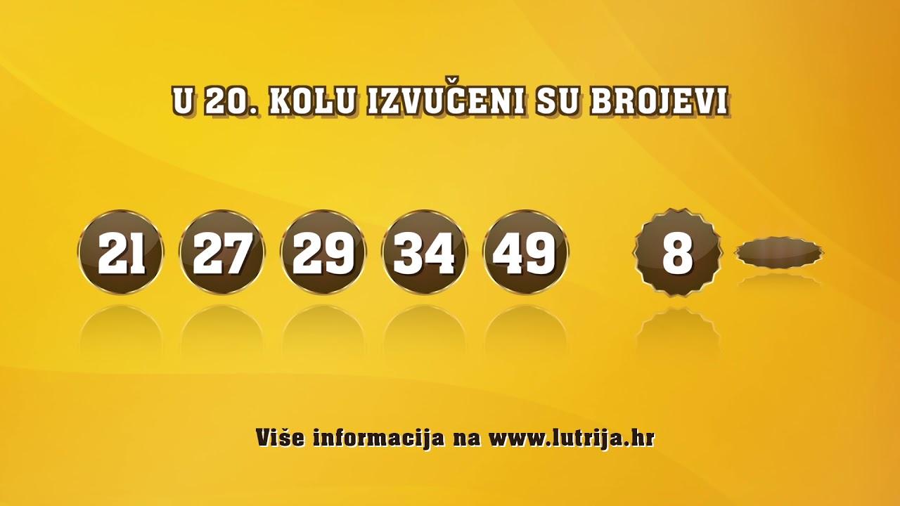 Eurojackpot 15.05 20