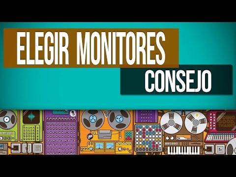 Elegir monitores para Home Studio | El mito de los Vatios